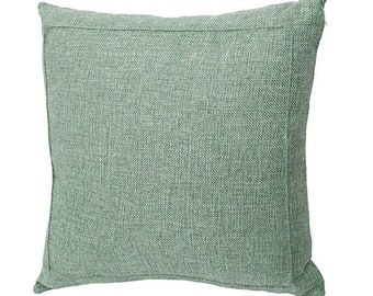 Pleasant Sage Green Pillow Etsy Pabps2019 Chair Design Images Pabps2019Com