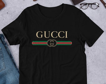 e716bc5ea5fe5 Gucci inspired Unisex adults Gucci T-Shirt - Gucci Tshirt - Gucci Tee -  Gucci Women - Gucci Men - Gucci Fashion