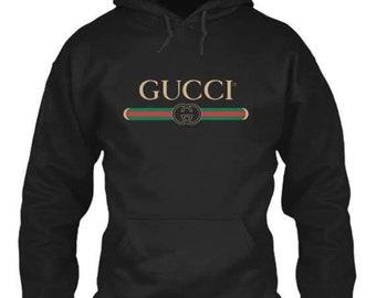f8d56689cfa Gucci Hoodie Lil Pump Gucci Gang Men Women Fashion Designer