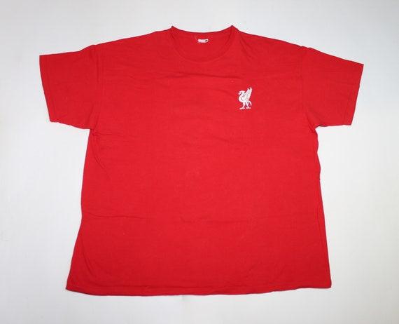 Liverpool FC shirt Men's size XXL