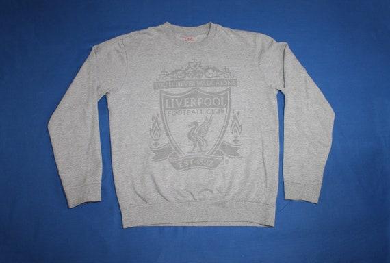 Liverpool sweatshirt Men's size M
