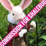 Commission for Shalebug