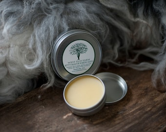 Betty's Balm for Working Hands