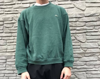 a9cb902e636ea Original Vintage Lacoste sweater