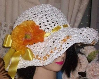 Cappello falda  50f9eafd8edc