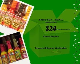 Jam Box Subscription