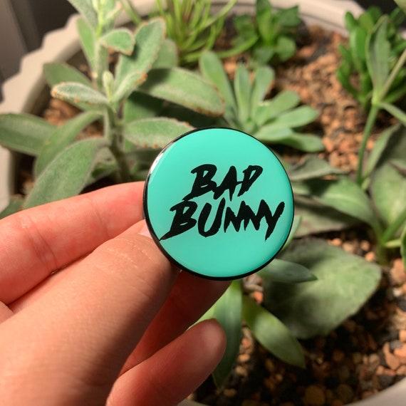 Custom Bad Bunny Phone Grip Any Color!