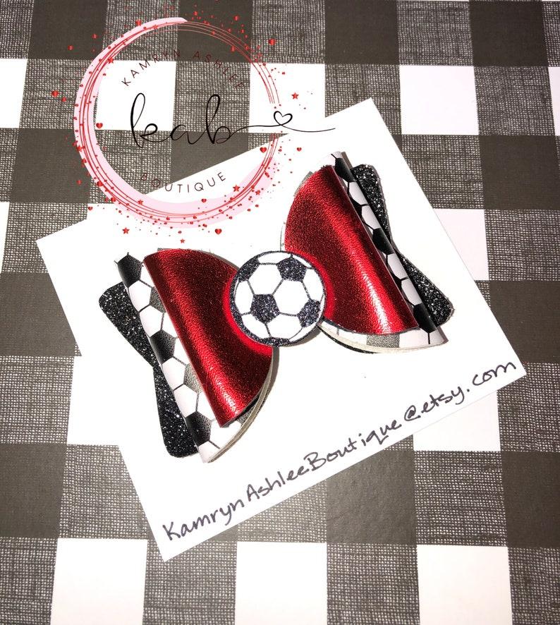 Soccer Bow