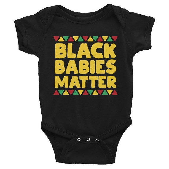 Black Kid/'s Black is Beautiful Infant Premium Bodysuit Dripping Melanin BLM BLM Onesie Black Pride Newborn Gift Black History Shirt