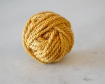 Wool Rug Yarn