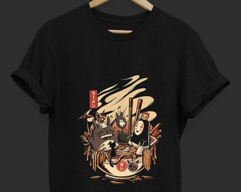 76c4107c71 Ramen Pool Party - Funny T Shirt - Funny Shirt - Tops and Tees - Unisex  Adult Clothing - Hypebeast - Streetwear