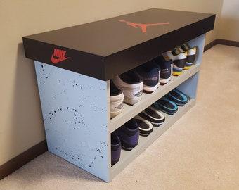 Giant shoe box | Etsy
