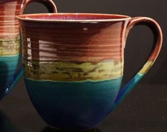 Pottery Deirdre Wilson