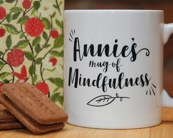 Mug of Mindfulness