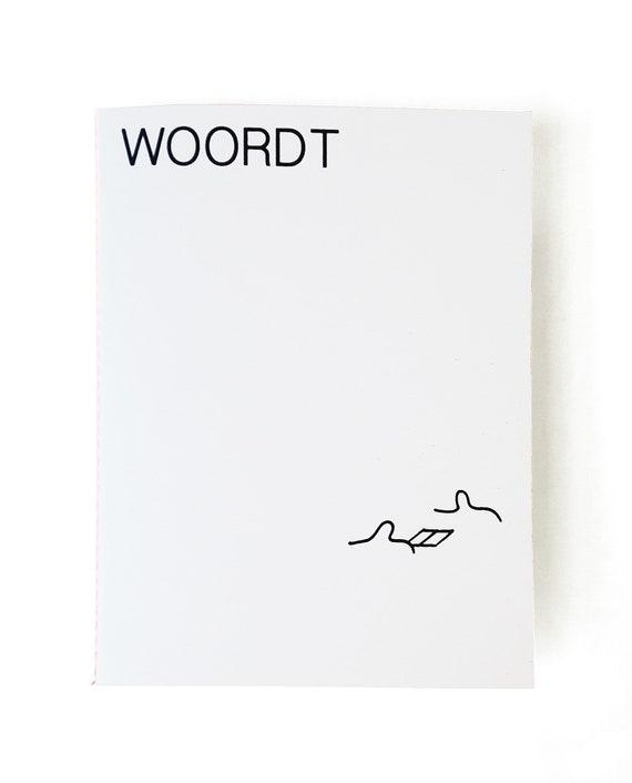 Woordt, by Timo van Grinsven