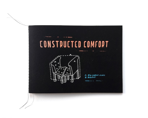 Constructed Comfort, by Stacy Wakefield and Ellen Brooks