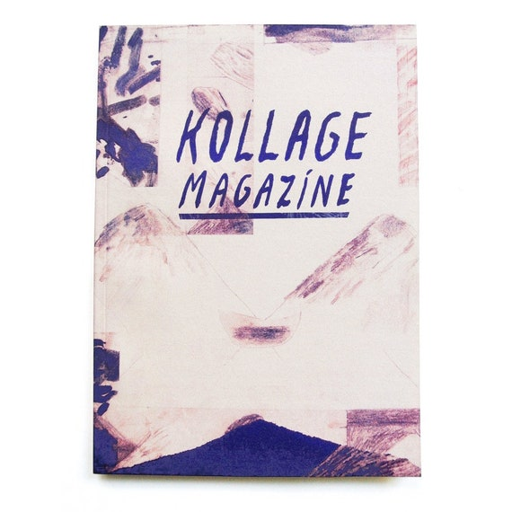 Kollage Magazine