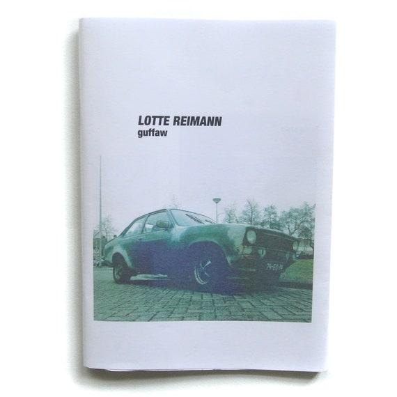 Gufaw by Lotte Reimann