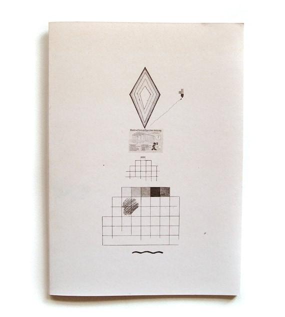 Art Prison: Beginners, by Anne Vagt