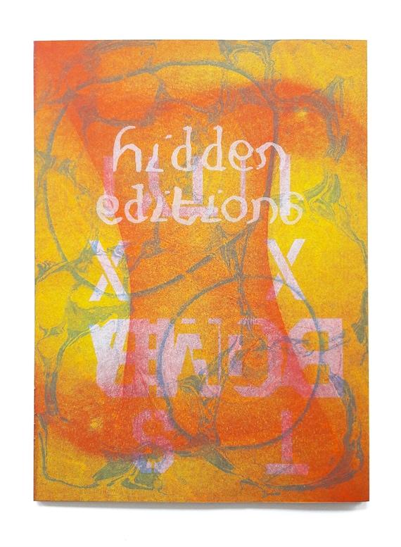 Hidden Editions