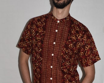 ca8369422 Supongo que aloha camisa