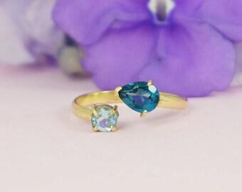 Sacha Jewelry