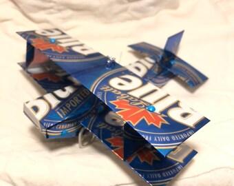 Labatt blue biplane 206de882a2cf