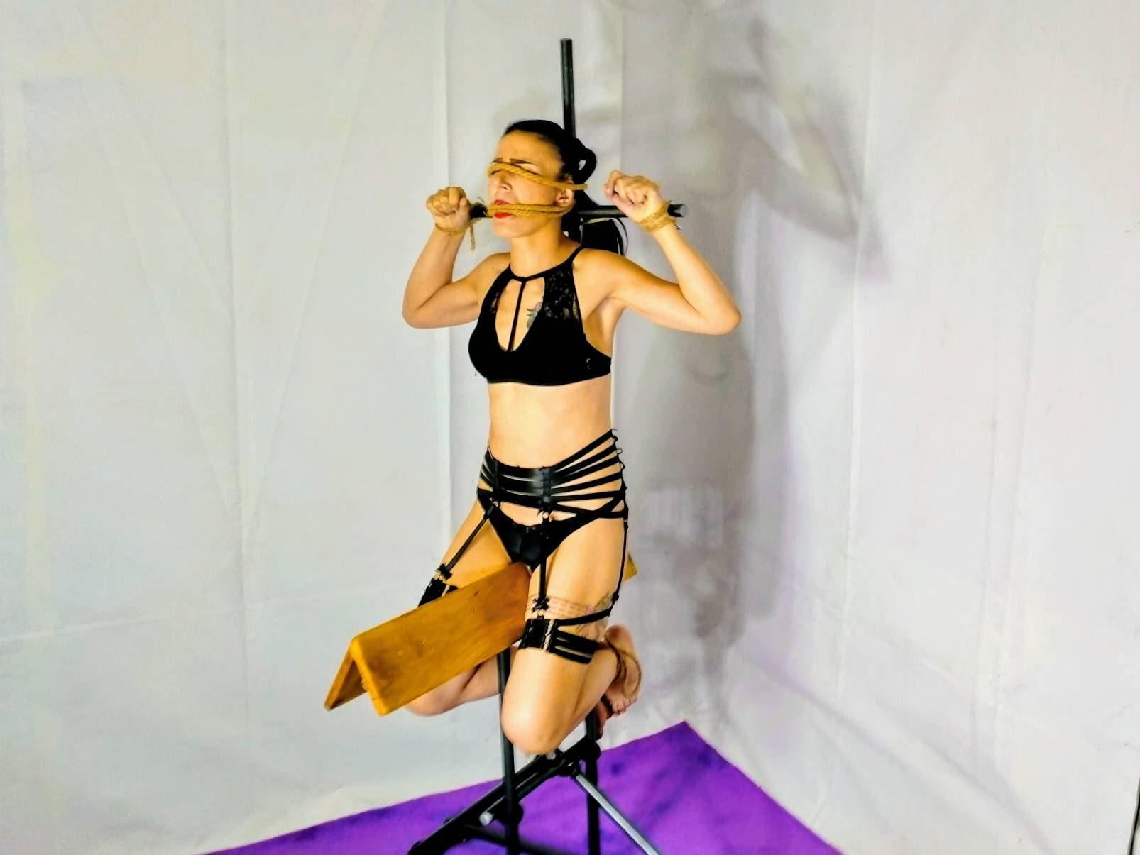 Bra torture Torture Bra