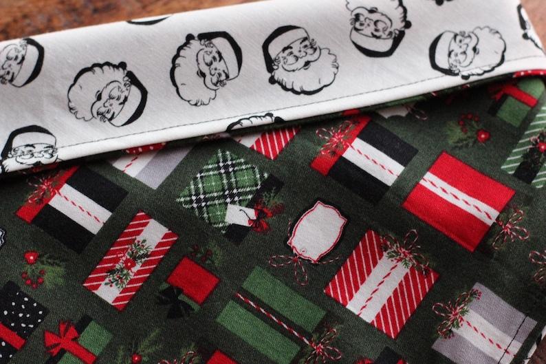 Presents Dog Bandana