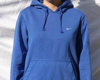 c2b5064f7d95 Blue vintage sweatshirt