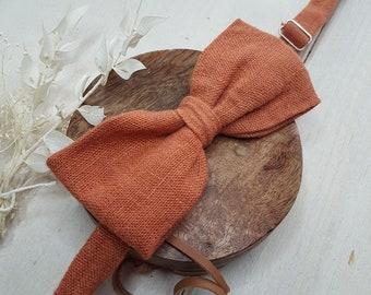 Men's fly Tom | made of Oeko-Tex linen