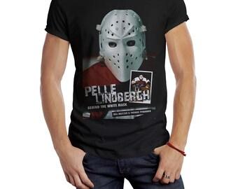 06787020 Pelle Lindbergh NHL 80S T-shirt S to 5XL