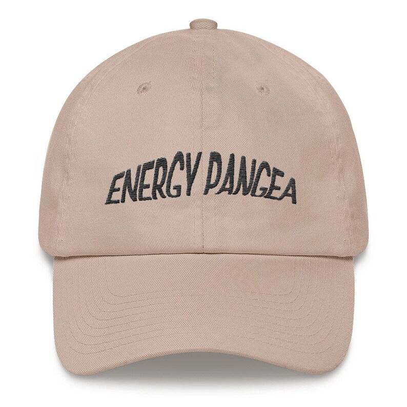 ENERGY PANGEA warp cap image 0