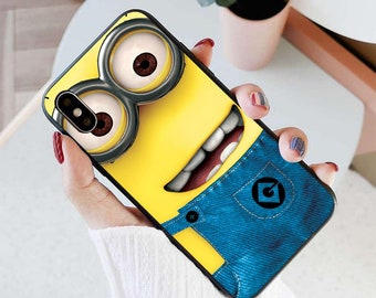 Minion Camera Case : Minion case etsy