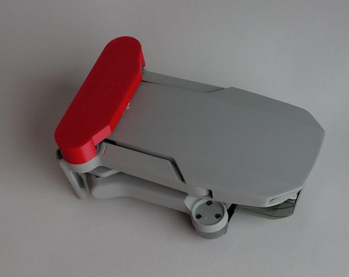 DJI Mavic Mini Top and bottom prop holder