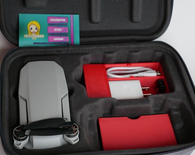 DJI Mavic Mini Essentials Accessory Boxes