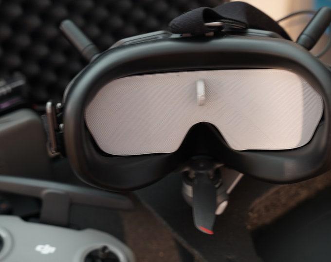DJI FPV Drone Googles V2 Protectors