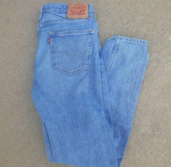 1990s Levi's jeans