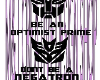 optimus prime decal PNG,SVG, for cricut, silhouette, printable, download