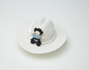 2861c80ad3a97 Mini Cowboy Hat - FREE shipping!