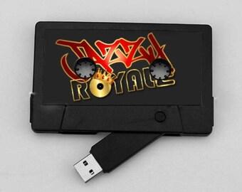 Jazzy Royale USB 2gb