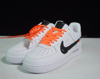 buy online 8f44e 80202 Custom Air Force 1