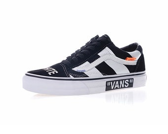 8da382634a Custom vans trainers