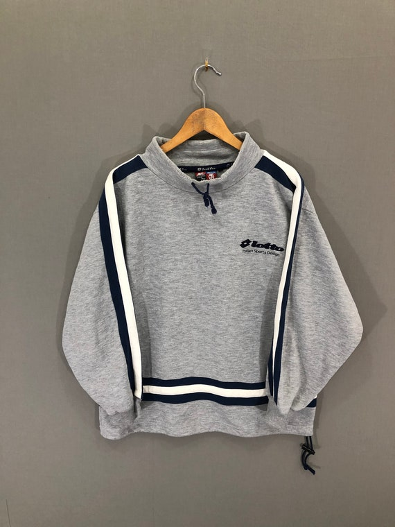 Lotto Sweatshirt Sweatshirt Large #4746-2-184