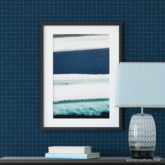 Wall Design Stripes