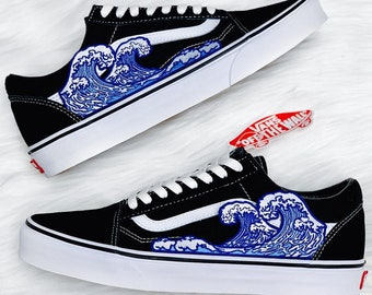 c21df6469a Custom vans shoes