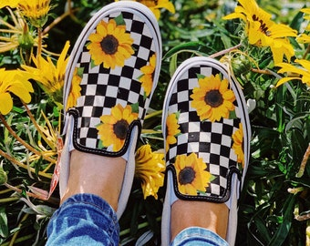 205a648a4f Sunflower Sneakers