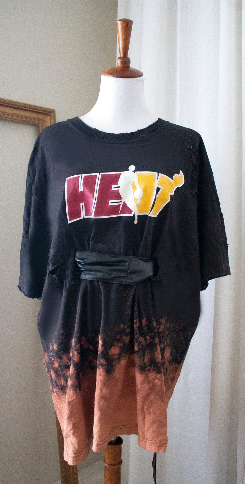 Miami Heat Women's Dresses