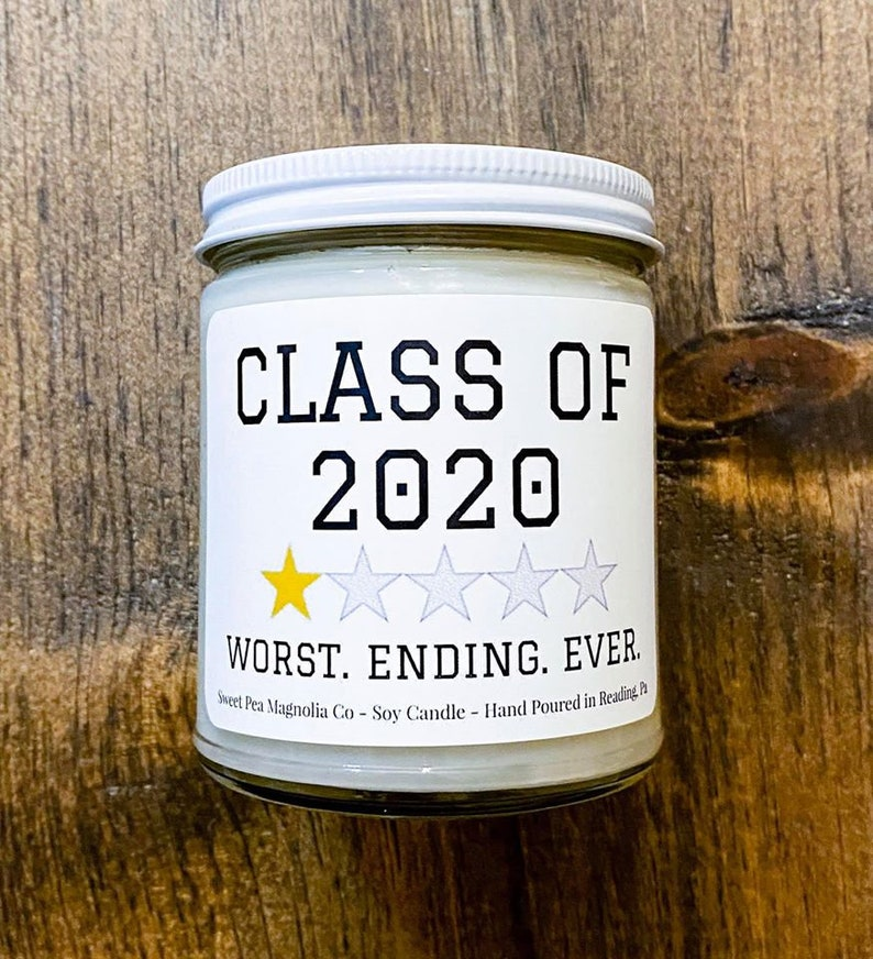 Class of 2020 gift Millennial Gift Gag gift Birthday Gift image 0
