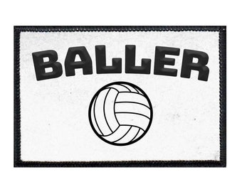 Volleyball 765-309 Rolling Pin